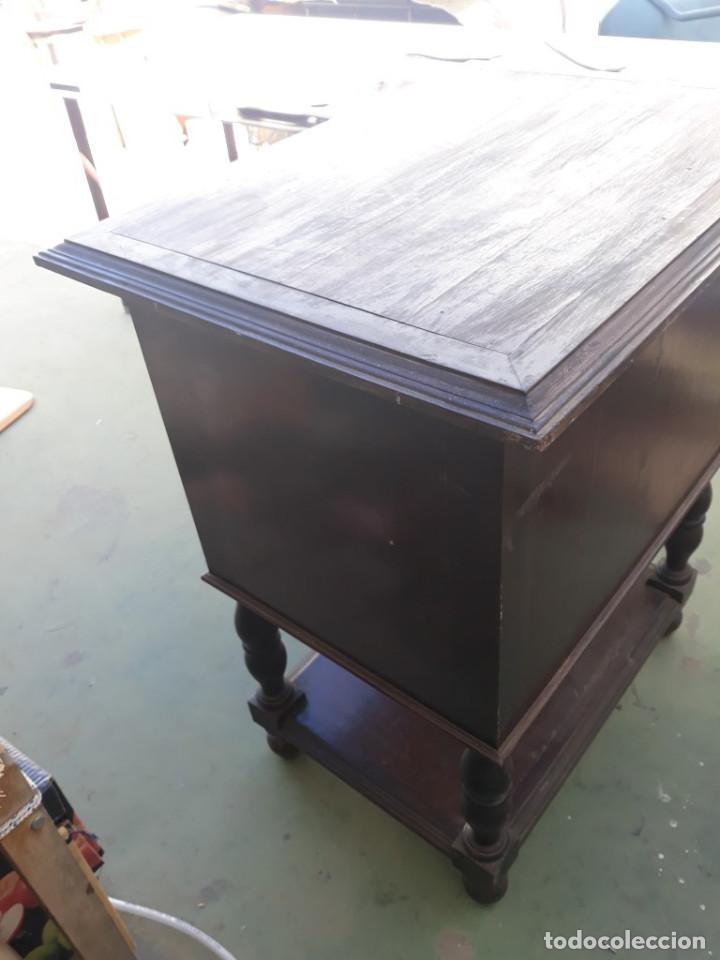Antigüedades: mueble auxiliar - Foto 5 - 159633386