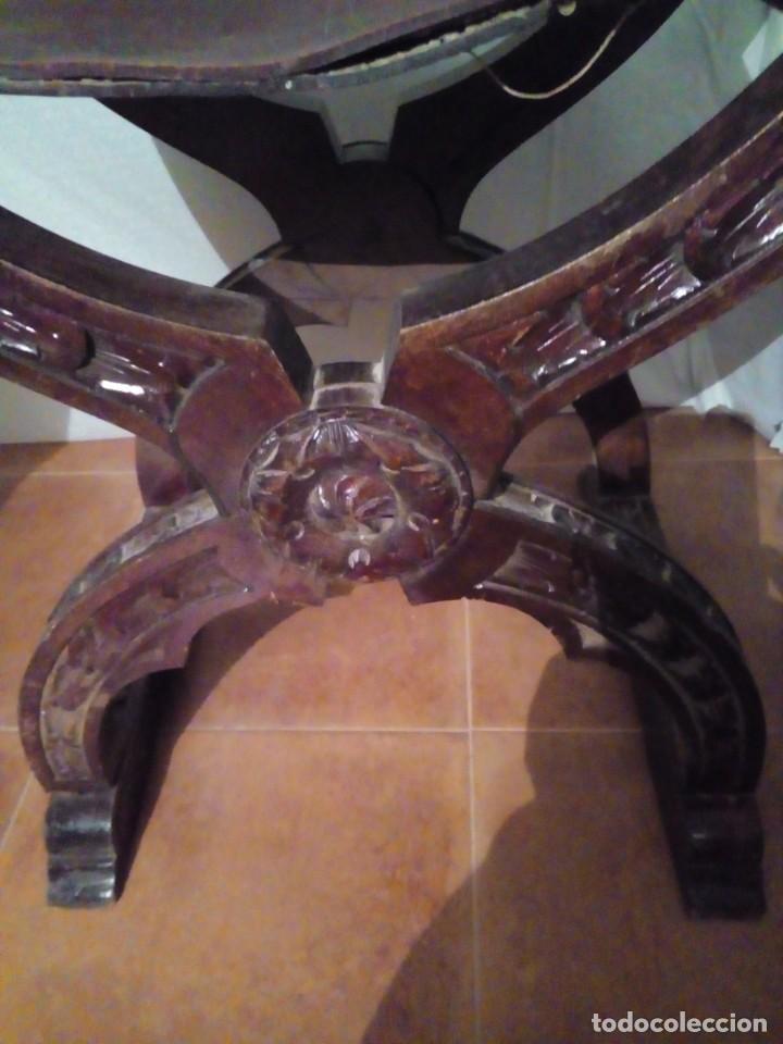 Antigüedades: ANTIGUA JAMUGA PARA RESTAURAR - Foto 5 - 159731770