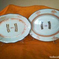 Antigüedades: ANTIGUA Y BONITA FUENTE HONDA. SAN JUAN AZNALFARACHE + OTRA DE REGALO. ESTOY LIQUIDANDO.. Lote 159804782