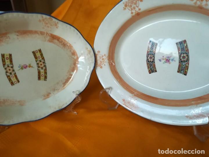 Antigüedades: ANTIGUA Y BONITA FUENTE HONDA. SAN JUAN AZNALFARACHE + OTRA DE REGALO. ESTOY LIQUIDANDO. - Foto 4 - 159804782