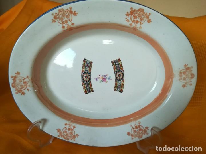 Antigüedades: ANTIGUA Y BONITA FUENTE HONDA. SAN JUAN AZNALFARACHE + OTRA DE REGALO. ESTOY LIQUIDANDO. - Foto 5 - 159804782