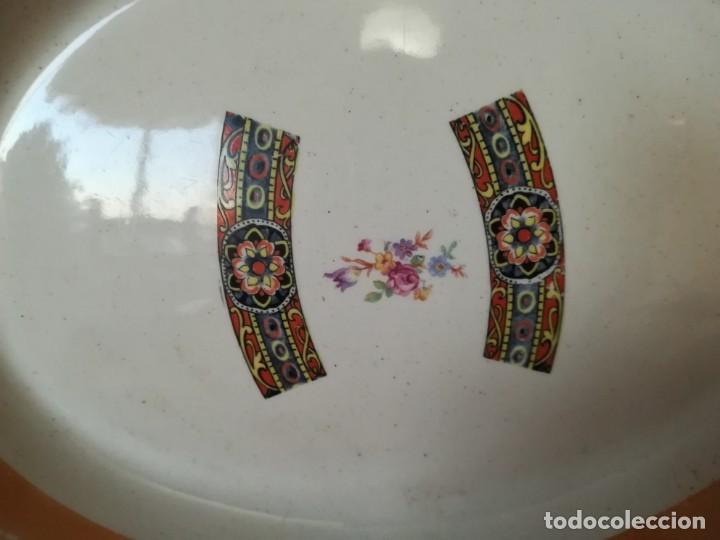 Antigüedades: ANTIGUA Y BONITA FUENTE HONDA. SAN JUAN AZNALFARACHE + OTRA DE REGALO. ESTOY LIQUIDANDO. - Foto 6 - 159804782