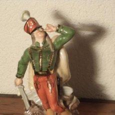 Antiquitäten - Figura de porcelana Herend Hungary - 159832338