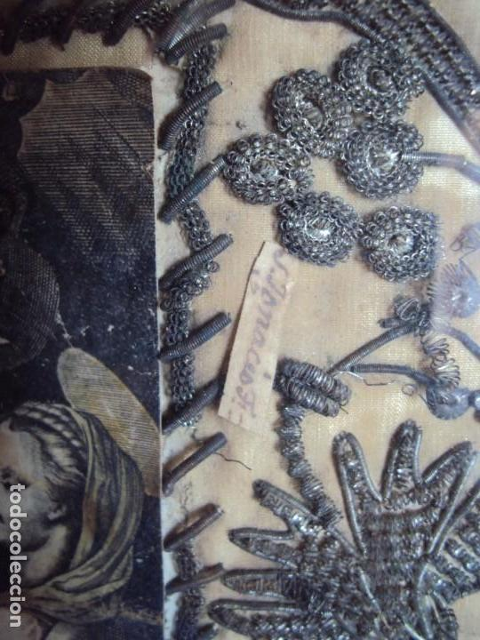 Antigüedades: (ANT-190469)ANTIGUO RELICARIO - 10 RELIQUIAS - Foto 7 - 159859178