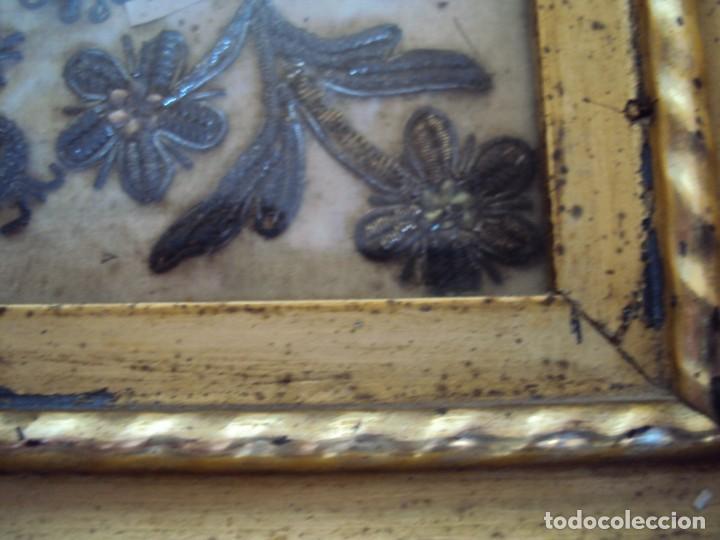 Antigüedades: (ANT-190469)ANTIGUO RELICARIO - 10 RELIQUIAS - Foto 15 - 159859178