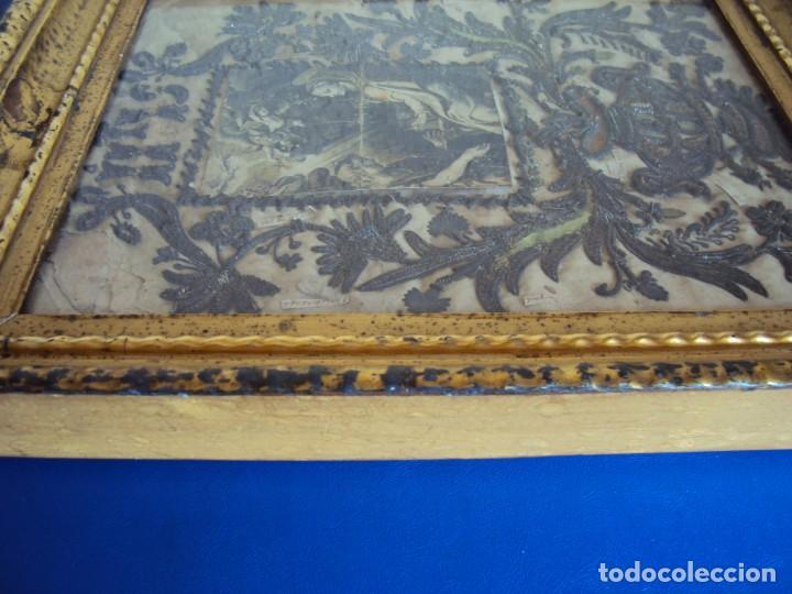 Antigüedades: (ANT-190469)ANTIGUO RELICARIO - 10 RELIQUIAS - Foto 16 - 159859178