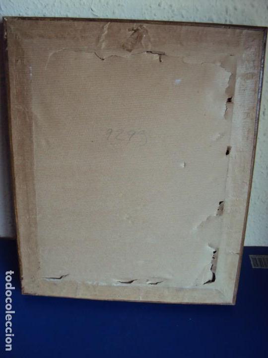 Antigüedades: (ANT-190469)ANTIGUO RELICARIO - 10 RELIQUIAS - Foto 19 - 159859178