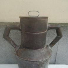 Antigüedades: ACEITERA. Lote 159889656