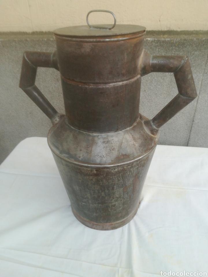Antigüedades: Aceitera - Foto 6 - 159889656