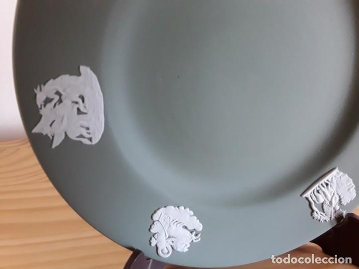 Antigüedades: Plato porcelana Wedgwood - Foto 6 - 159893990