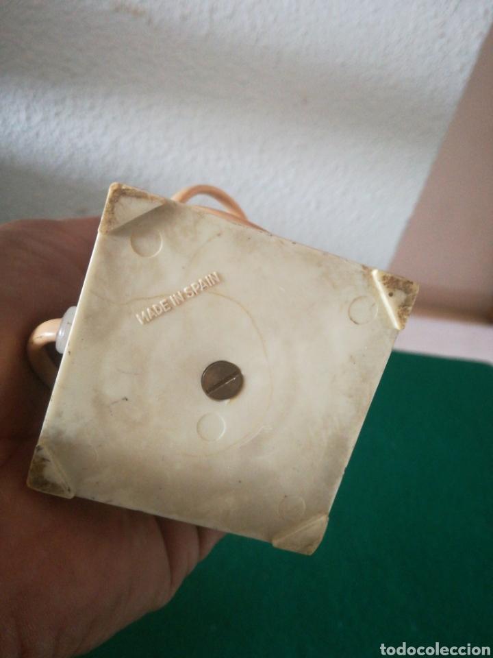 Antigüedades: PEQUEÑA LAMPARA - Foto 5 - 159978618