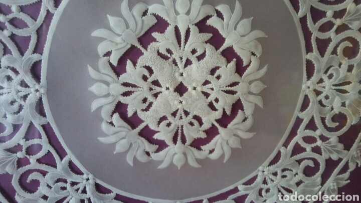 Antigüedades: Cuadro decorativo - Foto 4 - 160096722