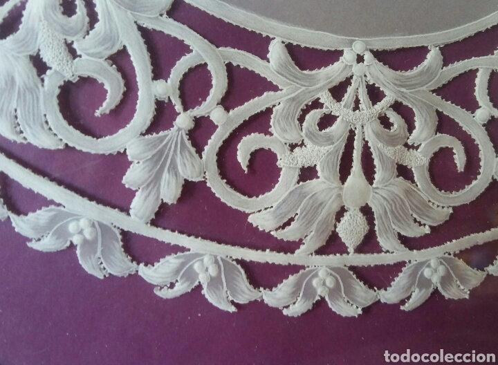 Antigüedades: Cuadro decorativo - Foto 5 - 160096722