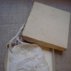 Antigüedades: BOLSITO O LIMOSNERA DE PRIMERA COMUNIÓN. Lote 160155806