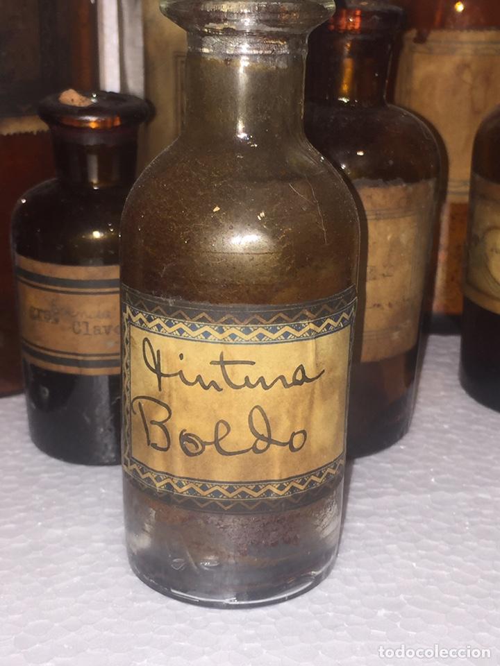 Antigüedades: Colección antiguas 68 botellas de laboratorio - Foto 68 - 160184764