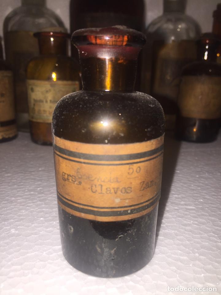 Antigüedades: Colección antiguas 68 botellas de laboratorio - Foto 71 - 160184764