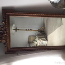Antigüedades: ESPEJO GRANDE ANTIGUO FRANCÉS. Lote 160251510