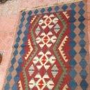Antigüedades: KELME HECHO A MANO ORIGEN TURQUEA. Lote 160253086