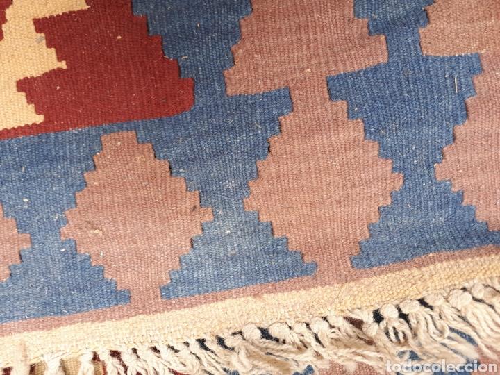 Antigüedades: Kelme hecho a mano origen turquea - Foto 3 - 160253086