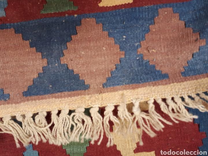Antigüedades: Kelme hecho a mano origen turquea - Foto 12 - 160253086