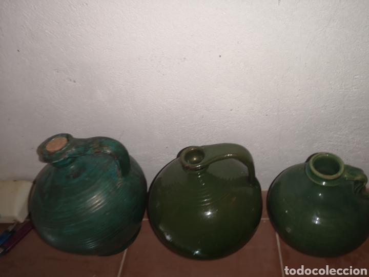 Antigüedades: Lote perulas antiguas - Foto 3 - 160294420