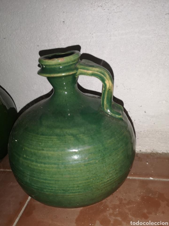 Antigüedades: Lote perulas antiguas - Foto 5 - 160294420