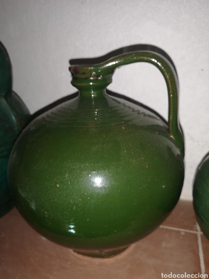 Antigüedades: Lote perulas antiguas - Foto 6 - 160294420