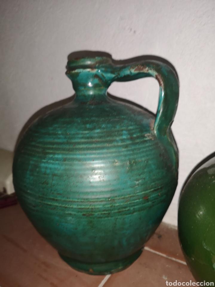 Antigüedades: Lote perulas antiguas - Foto 7 - 160294420