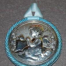 Antiquitäten - MEDALLA DE CUNA EN PLATA - 160305858