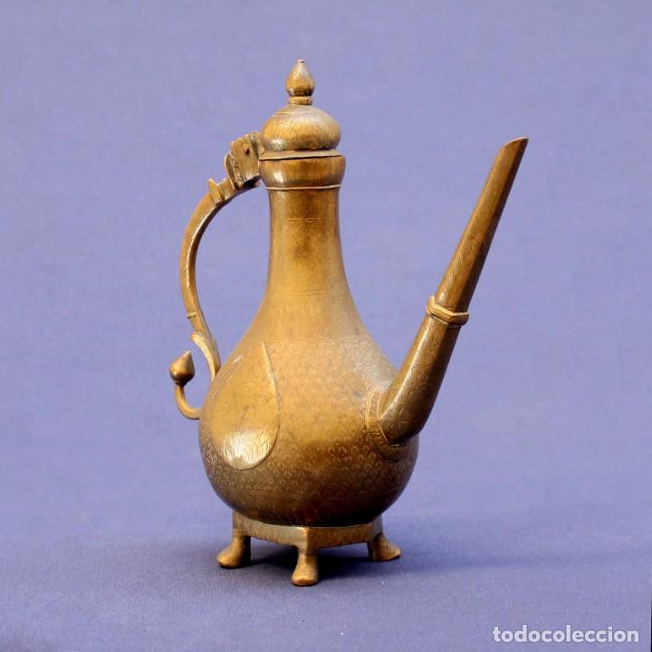 JARRA MOGOL INDIA. (Antigüedades - Varios)