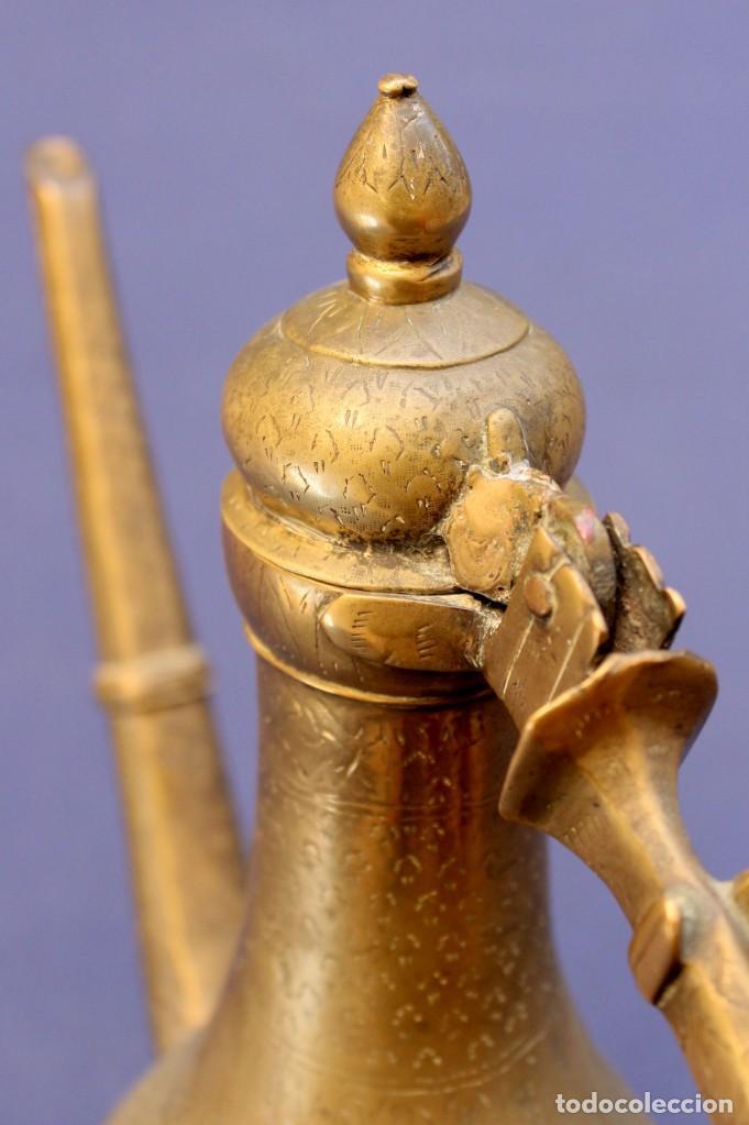 Antigüedades: Jarra mogol India. - Foto 12 - 160340114
