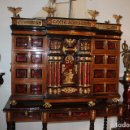 Antigüedades: BARGUEÑO ITALIANO. Lote 160399610
