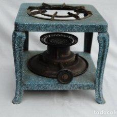 Antigüedades: ANTIGUO HORNILLO COCINA DE PETRÓLEO.. Lote 160672902