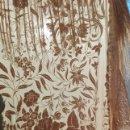 Antigüedades: MANTON ANTIGUO. OPORTUNIDAD. Lote 152006282