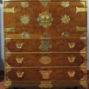 Antigüedades: PRECIOSO MUEBLE ORIENTAL. SEGUNDA MITAD SIGLO XX. Lote 160713870
