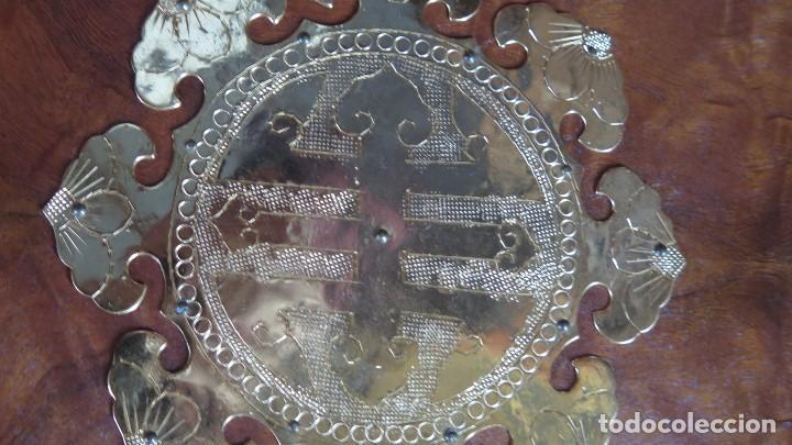 Antigüedades: PRECIOSO MUEBLE ORIENTAL. SEGUNDA MITAD SIGLO XX - Foto 8 - 160713870