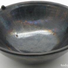Antigüedades: CUENCO DE CERÁMICA DE TITO (ÚBEDA). Lote 160742662