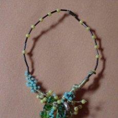 Antiquitäten - Collar Antiguo - 160820858