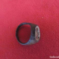 Antigüedades: ANILLO ANTIGUO POSIBLEMENTE VISIGODO.. Lote 160838382