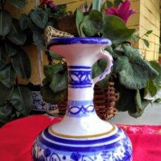Antigüedades: JARRA DE CERÁMICA. Lote 161004466
