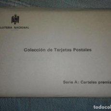 Antigüedades: LOTERÍA NACIONAL DE ESPAÑA 1970. Lote 161005350