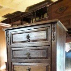 Antiquitäten - Preciosa mesita con cajones en liquidación - 161027698