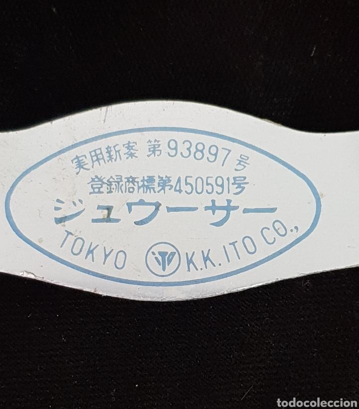 Antigüedades: Exprimidor japones - Foto 11 - 161035473