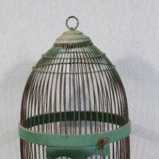Antigüedades - jaula perdiz - 161073766