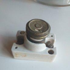 Antigüedades: ALGO ANTIGUO ELECTRICO. Lote 161153397