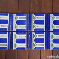 Antiquitäten - Azulejos pintados - 161156594