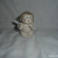 Antigüedades: BONITO ANGELITO DE PORCELANA NAO LLADRO DAISA 2003. Lote 161169602
