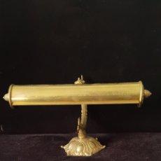 Oggetti Antichi: LÁMPARA DE PARED. Lote 161170702