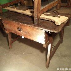 Antiquitäten - Mesa de pino - 161181094