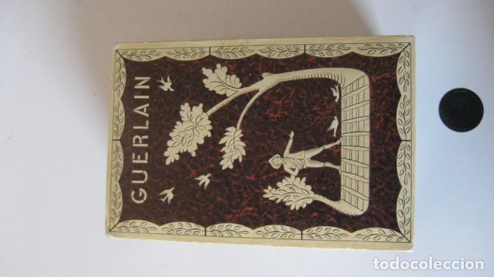 PERFUME DE GUERLAIN (Antigüedades - Moda y Complementos - Mujer)
